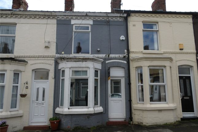 2 bed terraced house for sale in Redbrook Street, Liverpool L6