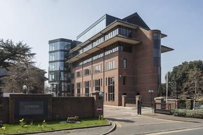 Thumbnail Office to let in 2 London Square, Cross Lanes, Guildford, Surrey