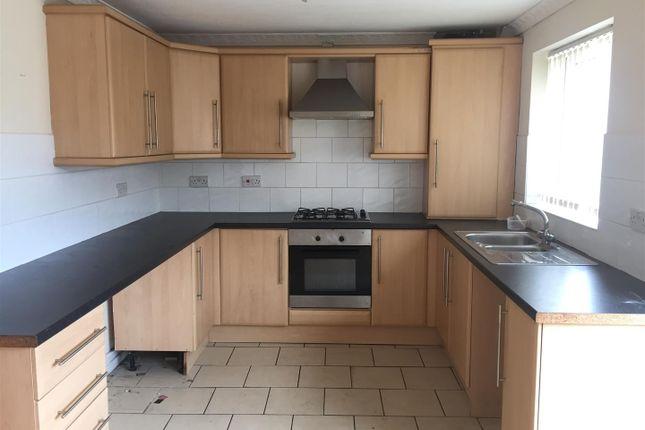 Kitchen of Marbury Road, Kirkby, Liverpool L32