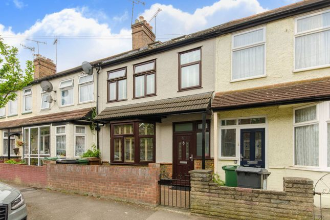 Thumbnail Property for sale in Bromley Road, Lloyd Park