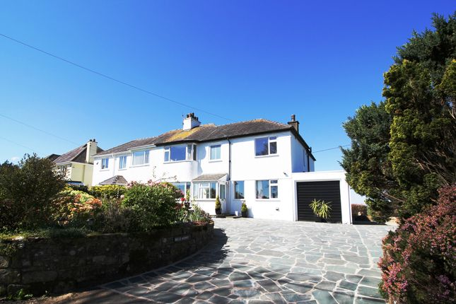 Thumbnail Semi-detached house for sale in Dovers Lane, Papcastle, Cockermouth