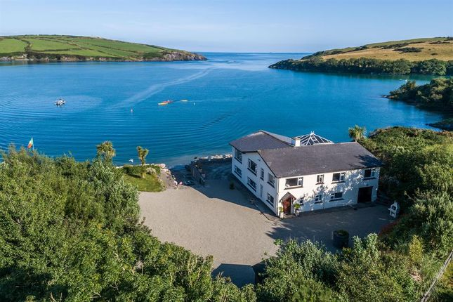 Thumbnail Property for sale in Blind Harbour House, Reen, Union Hall, Co Cork, Ireland