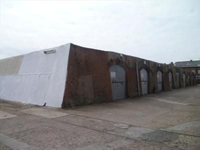 Photo of The Kilns, Hoo Hill Industrial Estate, Blackpool, Lancashire FY3