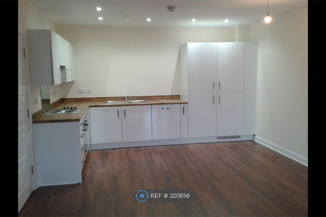 Thumbnail Flat to rent in Artisan Place, Harrow