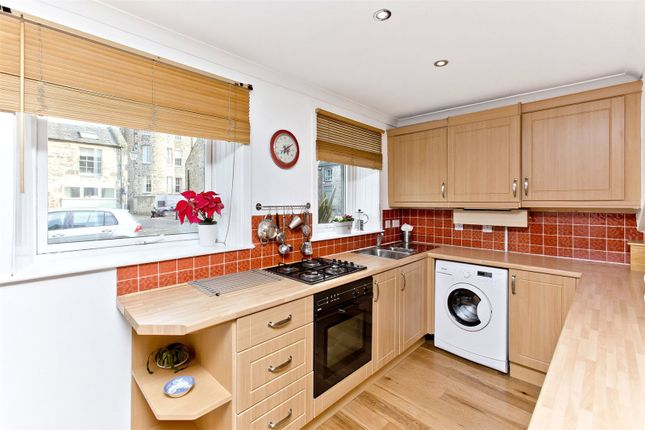 Kitchen1 of Nelson Place, New Town, Edinburgh EH3