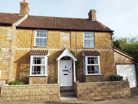 Thumbnail Semi-detached house for sale in North Cadbury, Yeovil, Somerset