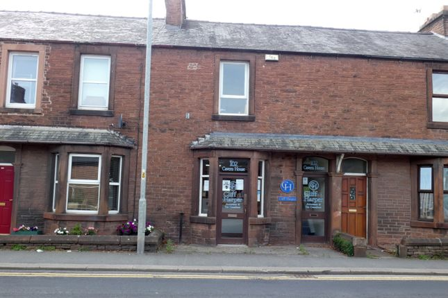Thumbnail Office for sale in Scotland Road, Penrith