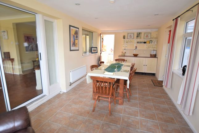Dining Room of Timberlaine Road, Pevensey Bay BN24