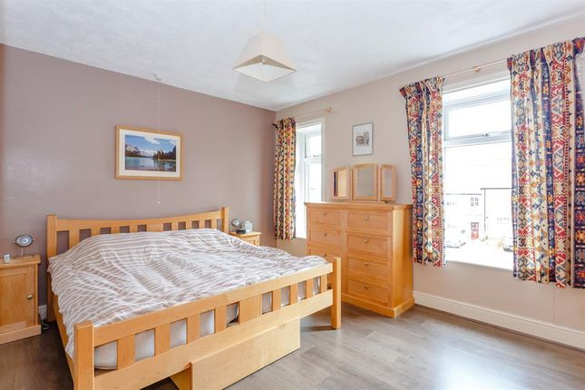 Thumbnail 3 bed terraced house for sale in Pearsons Buildings, Otley