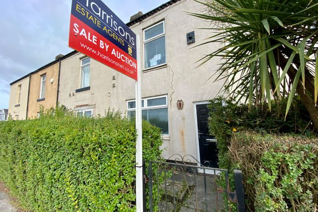 Thumbnail Terraced house for sale in Salford Road, Bolton, Lancashire