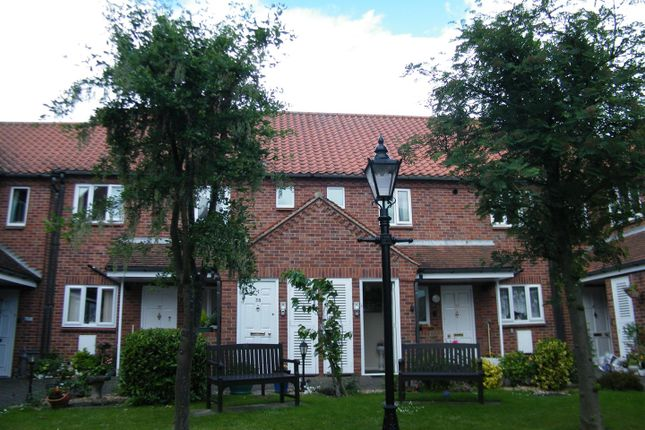 Thumbnail Flat for sale in Premier Court, Grantham