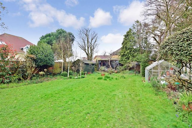 Thumbnail Detached House For Sale In Southbourne Avenue, Emsworth, Hampshire