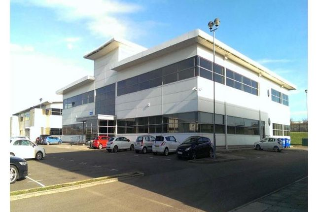 Thumbnail Office to let in Unit 2A, Whitehouse Business Park, Peterlee, County Durham, UK