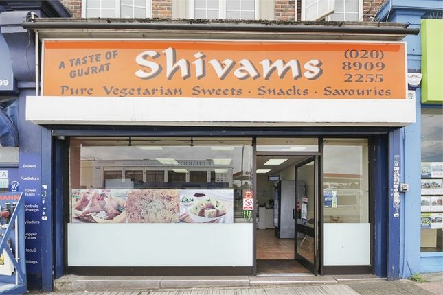 Thumbnail Commercial property for sale in Kenton Lane, Harrow
