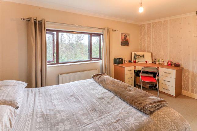 Bedroom One of Hollings Street, Fenton, Stoke-On-Trent ST4