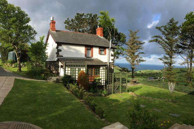 Thumbnail Leisure/hospitality for sale in Rhoslefain, Rhoslefain, Gwynedd
