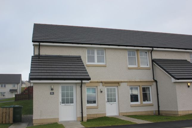 Thumbnail Flat to rent in Wades Circle, Inverness