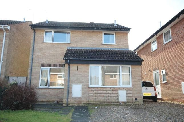 3 bed detached house for sale in Chestnut Avenue, Spixworth, Norwich