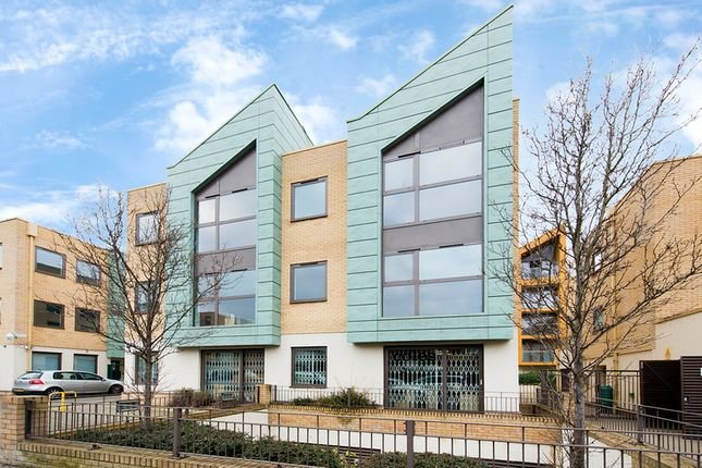 Thumbnail Office for sale in Oxgate Court Parade, Coles Green Road, London