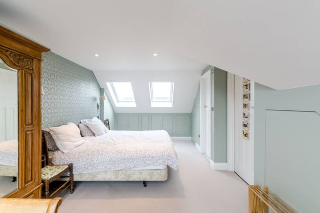Thumbnail Semi-detached house to rent in Sutherland Grove, Southfields, London