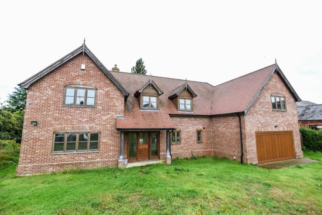 Thumbnail Detached house for sale in Reedham, Norwich