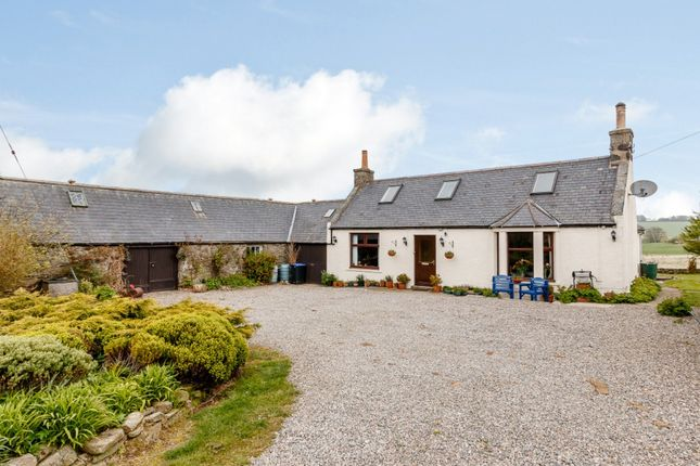 Thumbnail Detached house for sale in Methlick, Ellon, Aberdeenshire