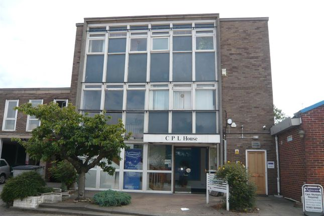 Office to let in Ivy Arch Road, Broadwater, Worthing