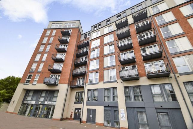 Thumbnail Flat for sale in East Croft House, Northolt Road, Harrow