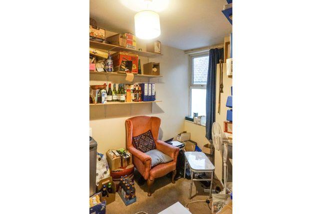 Store Room of Bridge Street, Framlingham IP13