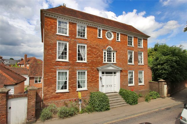 Thumbnail Detached house for sale in East Hill, Tenterden, Kent