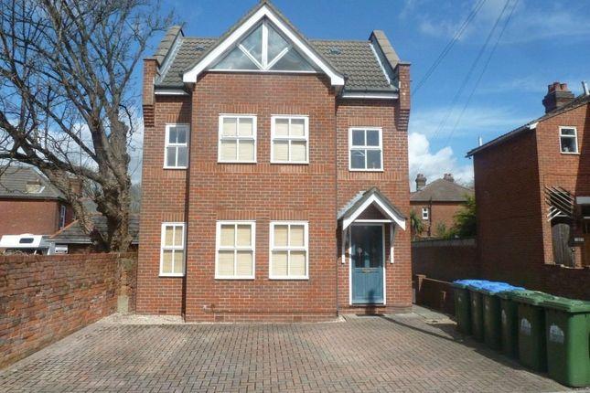 1 bed flat to rent in Inkerman Road, Southampton