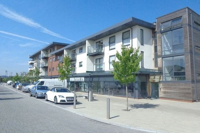 Thumbnail Flat for sale in Whittle Way, Gloucester Business Park, Brockworth, Gloucester