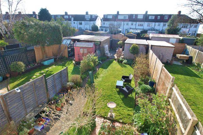 Garden.01 of Langley Way, West Wickham BR4