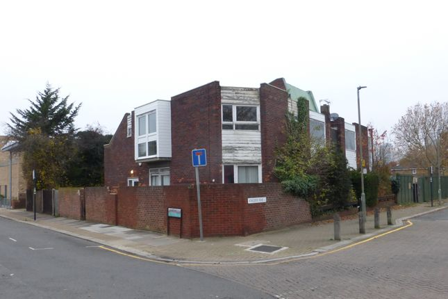 Thumbnail Flat for sale in Atheldene Road And 45 Farlton Road, Earlsfield