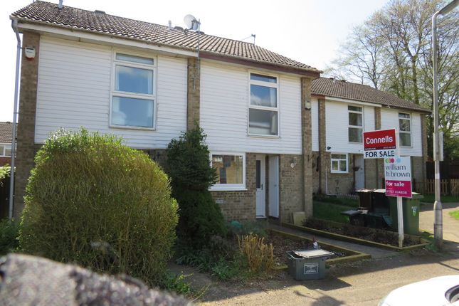 2 bed terraced house for sale in Westfield Court, St.Albans