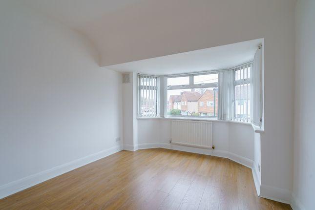 Bedroom of Fulwell Park Avenue, Twickenham TW2