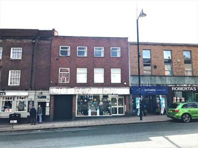 Thumbnail Retail premises to let in Market Place, Burslem, Stoke On Trent, Staffordshire