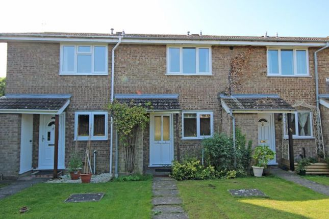 Thumbnail Terraced house to rent in Marston Road, Thame, Oxfordshire
