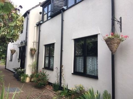 Thumbnail End terrace house for sale in Church Road, Worle, Weston-Super-Mare