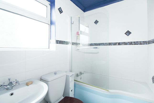 Bathroom of The Hill, Glapwell, Chesterfield S44