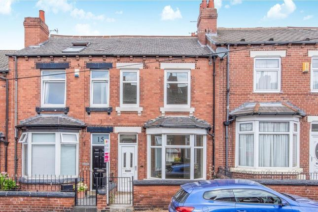 Thumbnail Terraced house to rent in Medley Street, Castleford