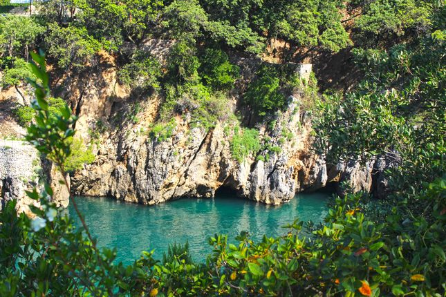 The Bay of Lerici, La Spezia, Liguria, Italy