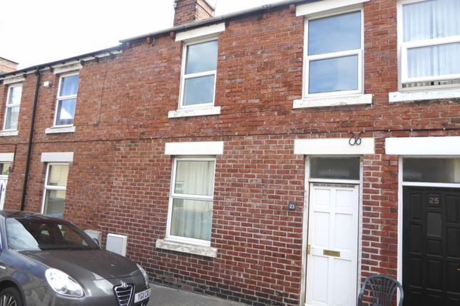 Thumbnail Terraced house to rent in Victor Street, Chester Le Street