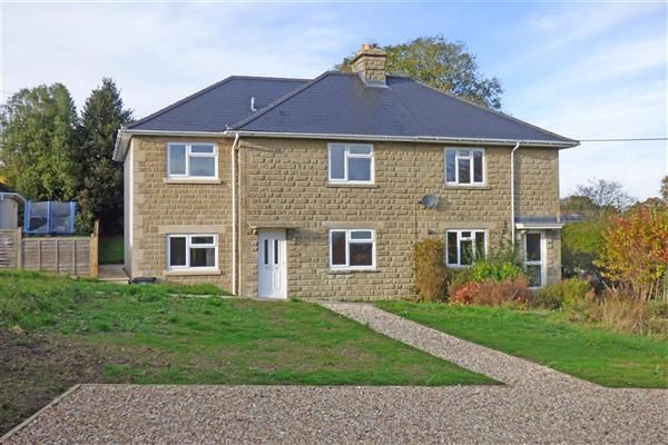 Thumbnail Property for sale in Grove Close, Pen Selwood, Wincanton