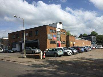 Thumbnail Commercial property to let in Coldharbour Lane, Harpenden
