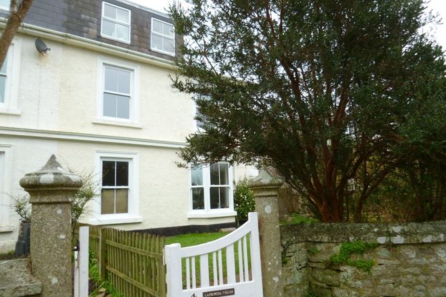 Thumbnail Flat for sale in South Place, St. Just, Cornwall