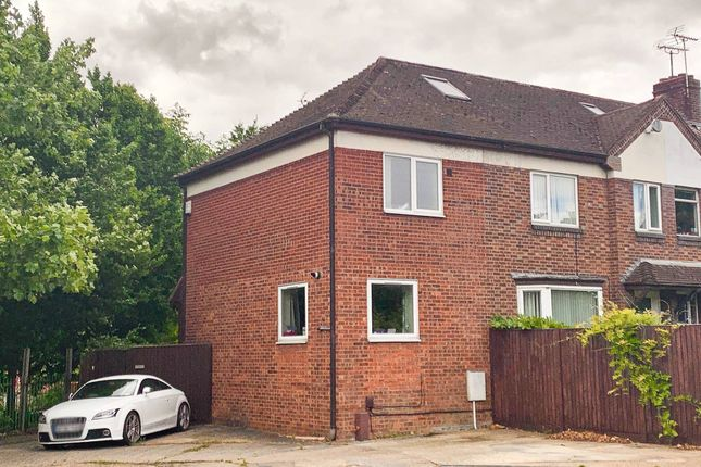 Semi-detached house to rent in Silverwood Close, Cambridge