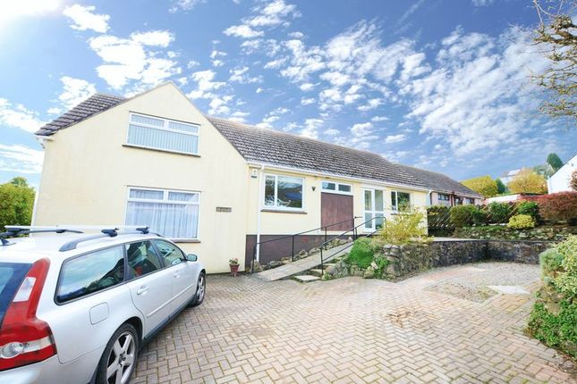 Thumbnail Property for sale in King Street, Gunnislake