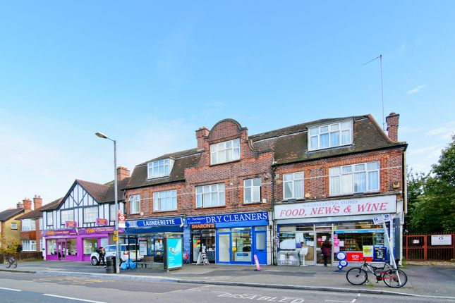 Thumbnail Office for sale in 107 Central Road, Morden