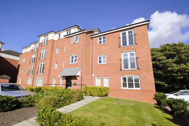 Thumbnail Flat to rent in Widnes, Widnes